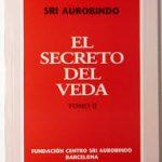 AUROBINDO EL SECRETO DEL VEDA