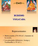 BUDISMO YOGACARA